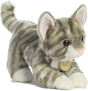 Cat Stuffed Toy
