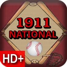 Baseball 1911 - National - Live HD+ Wallpaper Gallery