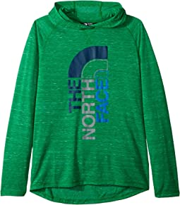 Tee Hoodie (Little Kids/Big Kids)
