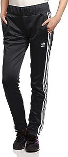 f67f173753 adidas Originals Pantalon de survêtement Europa pour Femme en Noir
