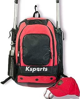 equipment bags for softball