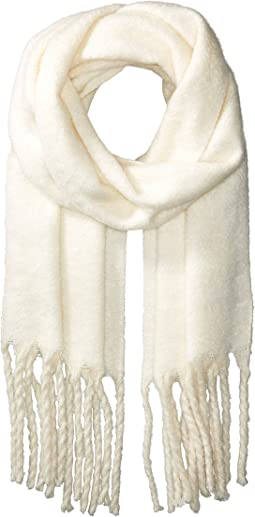 Free People - Kennsington Brushed Herringbone Scarf