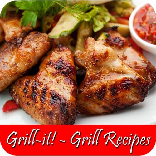Grill-It! - Grill Recipes
