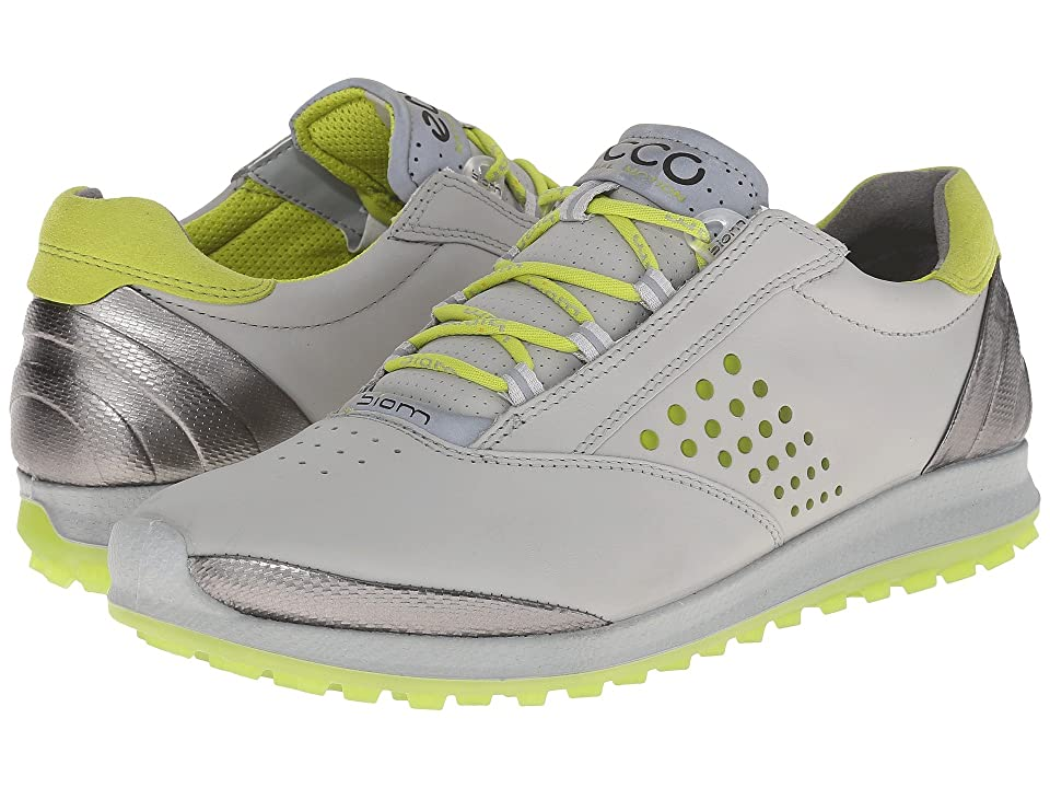 ECCO Golf BIOM Hybrid 2 (Concrete) Women