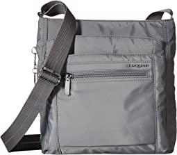 e21ab2c1aef Hedgren inner city orva crossbody rfid, Bags   Shipped Free at Zappos