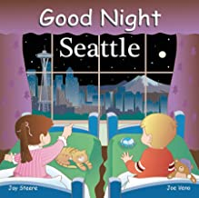 Best Good Night Seattle (Good Night Our World) Review