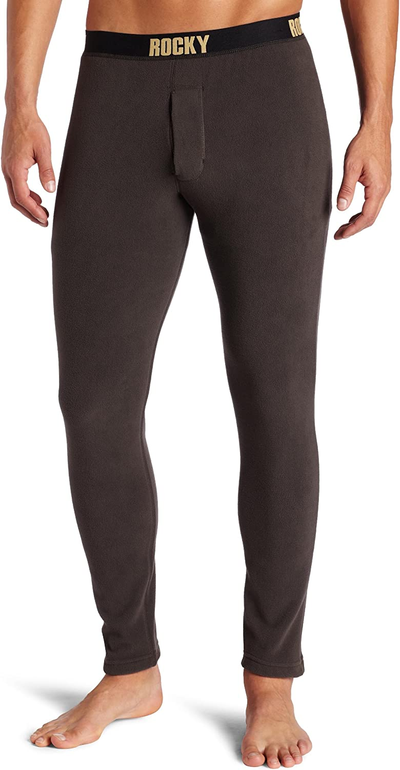 Rocky Men's Heavy Weight Thermal Bottom