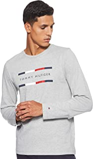 Amazon.it: Tommy Hilfiger Maglie a manica lunga T shirt