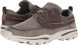 SKECHERS Relaxed Fit: Creston - Vosen