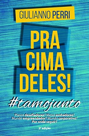 Pra cima deles!: #tamojunto