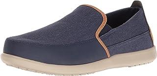 Crocs Men's Santa Cruz Deluxe Slip-on Loafer