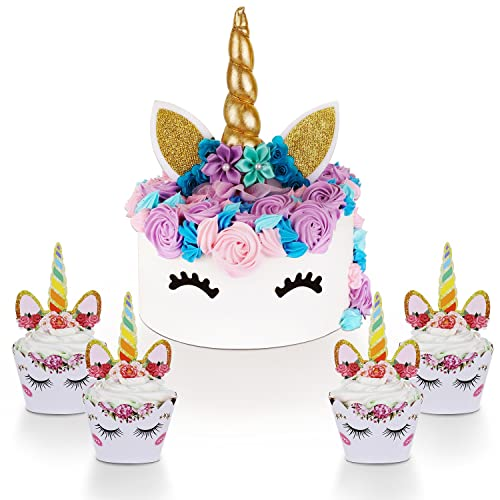 Admirable Unicorn Cake Amazon Com Funny Birthday Cards Online Elaedamsfinfo