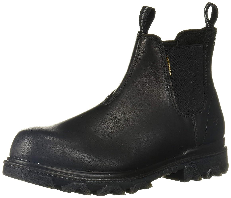 るトレイ乏しい[Wolverine] I-90 EPX Romeo CarbonMax Boot -