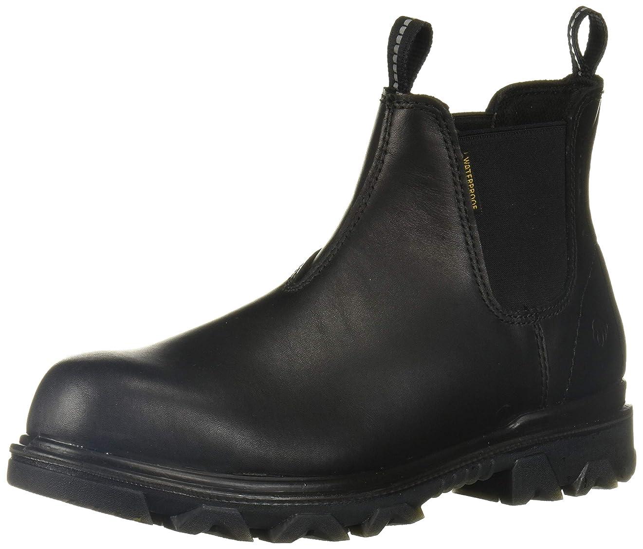 メンダシティ東方説明的[Wolverine] I-90 EPX Romeo CarbonMax Boot -
