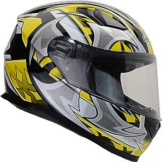 Best yellow motorcycle helmet Reviews