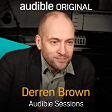 Derren Brown: Audible Sessions: FREE Exclusive Interview