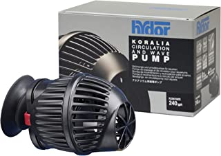 Hydor Koralia Nano Aquarium Circulation Pump, 240, 425, 565 GPH