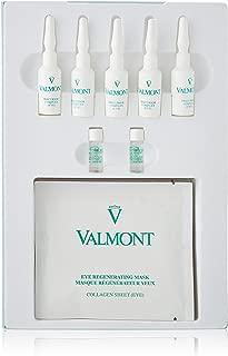Valmont Eye Regenerating Mask Treat Collagen Sheet, 0.45 Pound