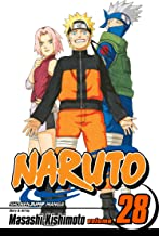 Naruto, Vol. 28: Homecoming (Naruto Graphic Novel)