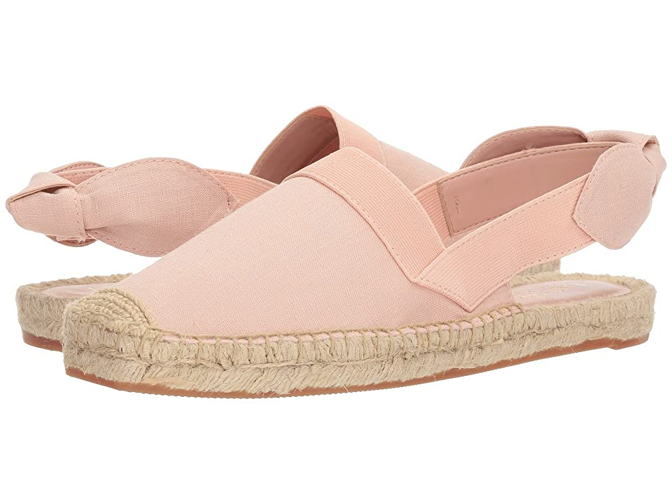 LAUREN Ralph Lauren Brooklynne (Dusty Pink Linen) Women