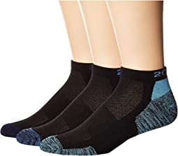 3-Pack Low Cut Sock