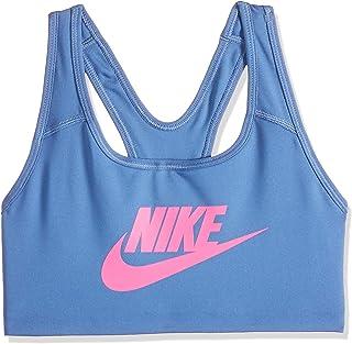 Nike Women's Swoosh Futura Bra