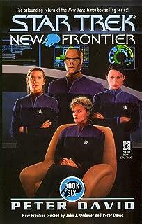 Fire On High (Star Trek: The Next Generation Book 6)