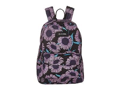 Dakine 365 Mini Backpack 12L (Youth) (Nightflower) Backpack Bags