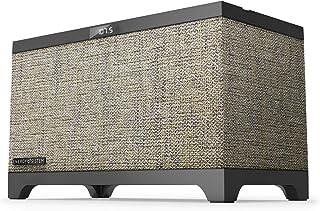 Energy Sistem Home Speaker 4 Studio Altavoz portátil con Bluetooth, conexión USB y Mando a Distancia (35W, Radio FM, Audio in)
