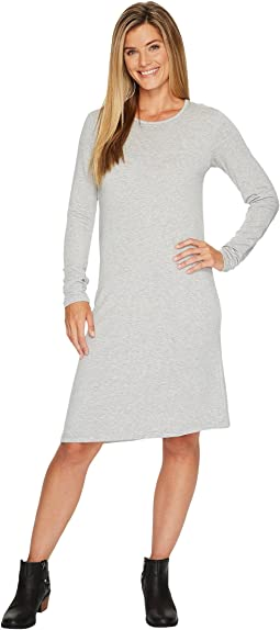 Carve Designs - Jones Long Sleeve Dress