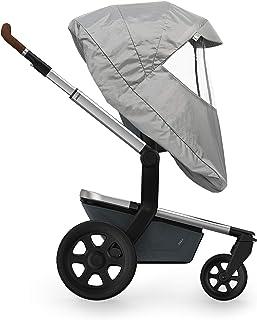 Baby Sonnenschirm kompatibel mit Joolz Day Silber Grau