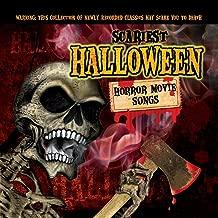 Scariest Halloween Horror Movie Songs