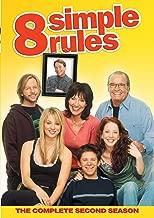 8 Simple Rules - Season 2