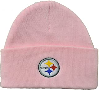 f29c01c1771 Reebok Team Color Cuff Beanie Hat - NFL Cuffed Football Winter Knit Toque  Cap