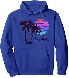 d6f3f0e6 BAHAMAS Beach Cruise Paradise Family Vacation Souvenir Gift Pullover Hoodie