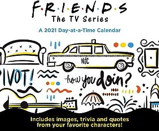 Friends Calendar: The TV Series