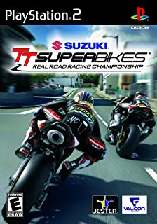 Best suzuki tt superbikes real road racing Reviews