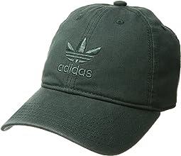 Originals Relaxed Strapback Cap