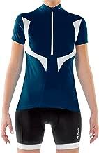 De Marchi Leggera Jersey - Short-Sleeve - Women's Regatta, M