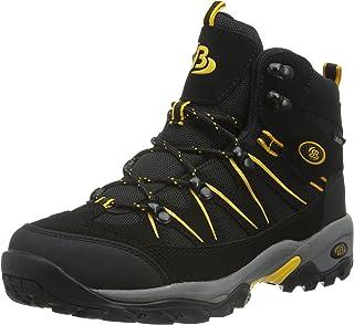 Bruetting Mount Hunter High volwassenen halfhoge trekking- & wandelschoenen