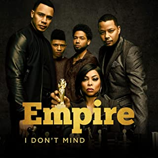 I Don't Mind (feat. Tisha Campbell-Martin, Opal Staples & Melanie Mccullough)