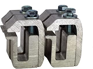 G-30 Clamp for Truck Cap / Camper Shell (Set of 4)
