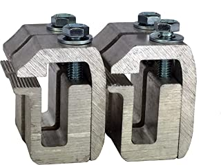 GCI G-30 Clamp for Truck Cap/Camper Shell (Set of 4)