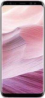 Samsung Galaxy S8 Smartphone 6,2 Zoll 15,8 cm, 64GB interner Speicher