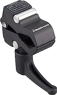 Manfrotto 386B 1 Nano Clamp mit Kerbe für Verdehschutz