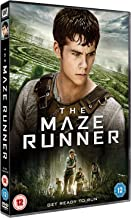 The Maze Runner (DVD ) 2015