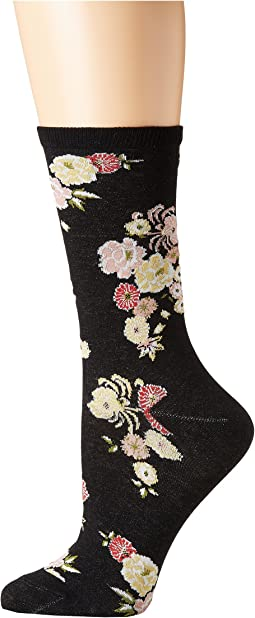 Natori - Saipan Crew Socks
