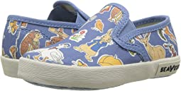 SeaVees Baja Slip-On Peter Rabbit (Toddler/Little Kid/Big Kid)