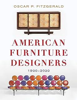 American Furniture Designers: 1900-2020