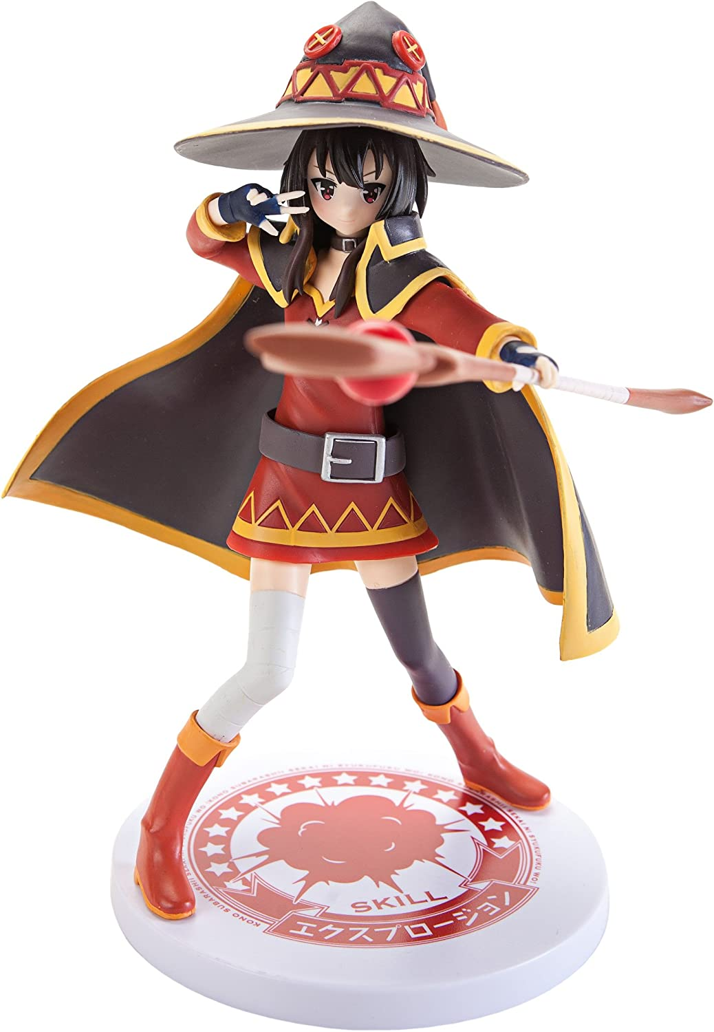 A blessing to this wonderful world  PM figure Megumin